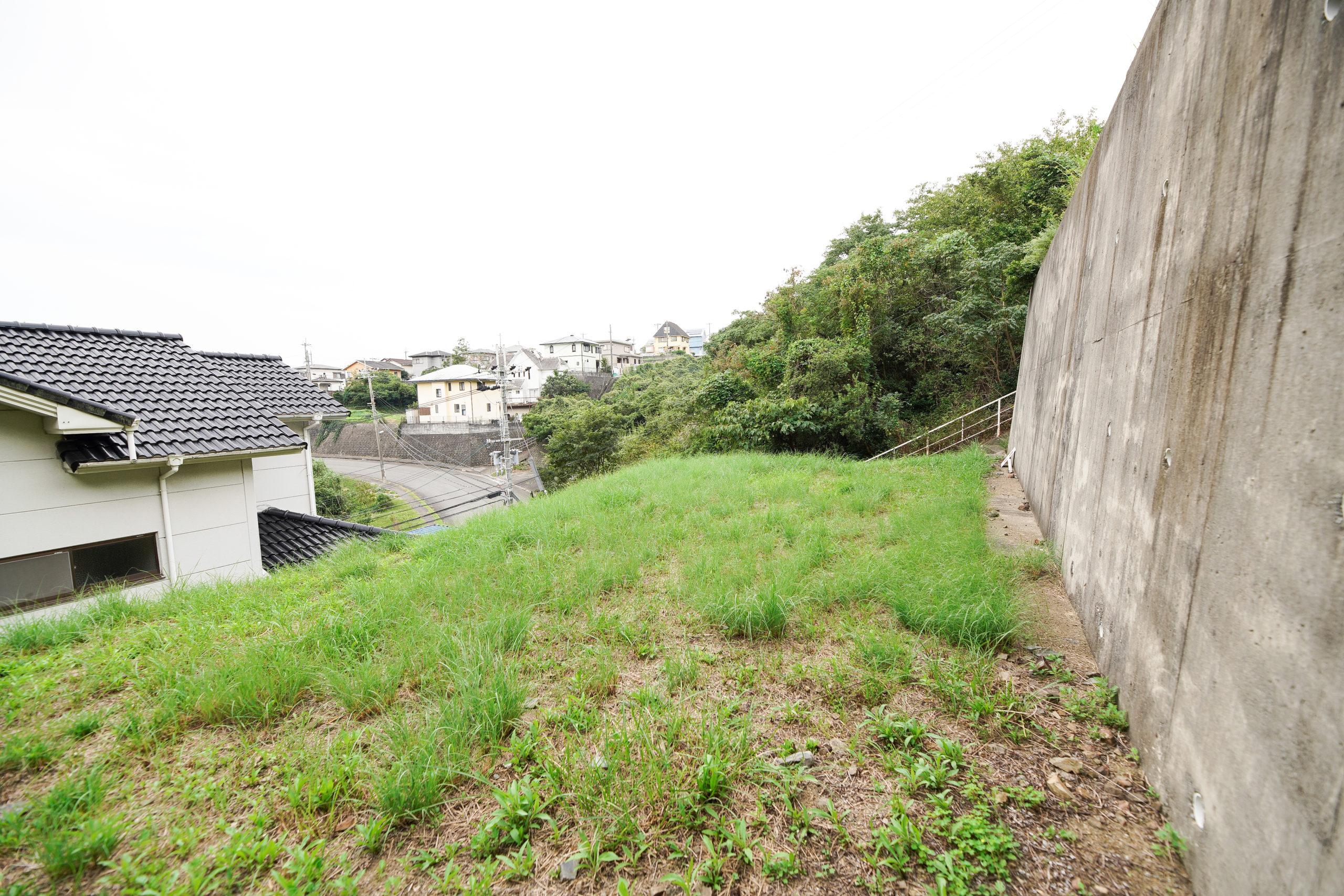 加太サニータウン 土地